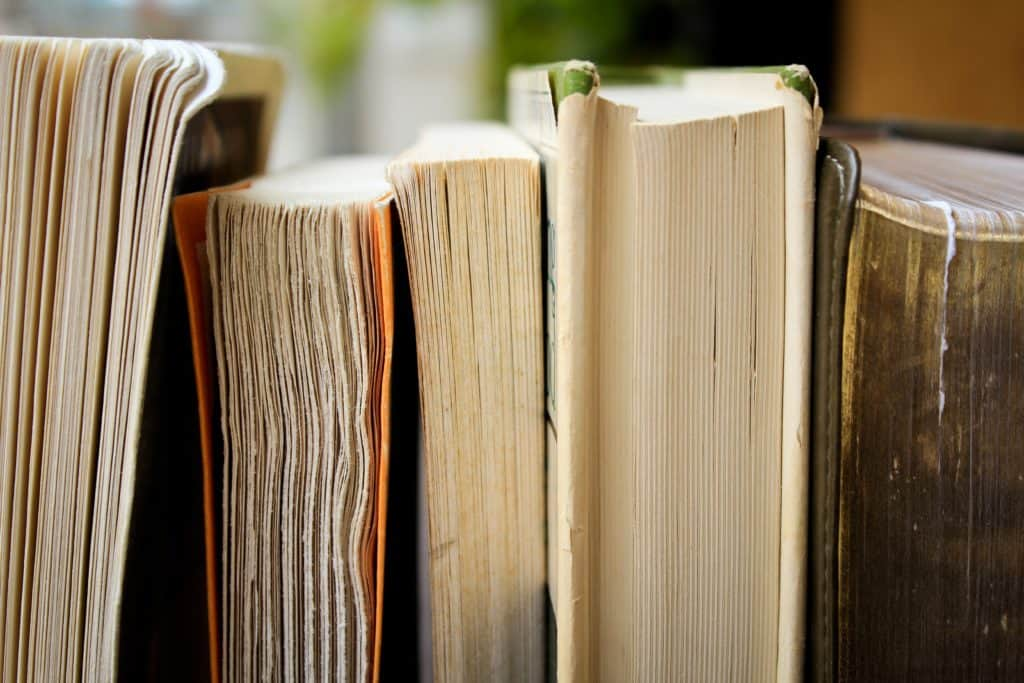 19 books to help you reduce